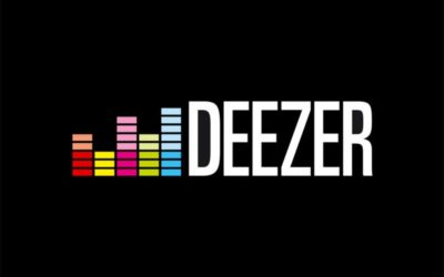 Deezer Version finale